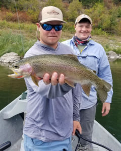 Clark Fork Fly Fishing